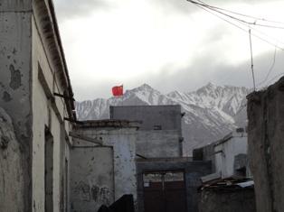 ここも中国