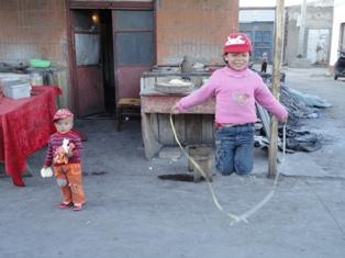 タシュクルガンの人々1