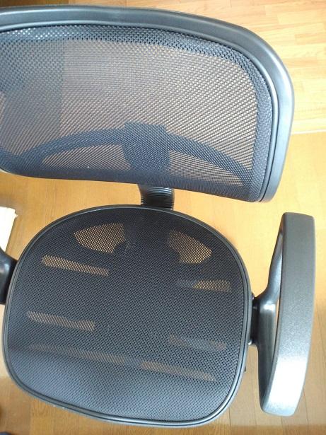 東建 椅子