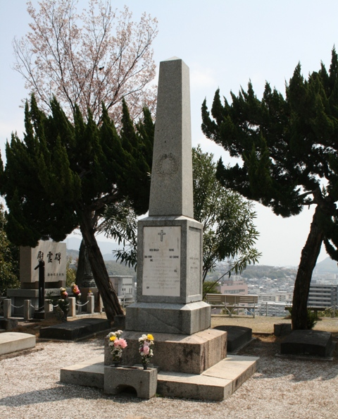 IMG_3995 フランス人墓地 W