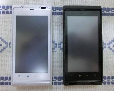 aquos phone-1