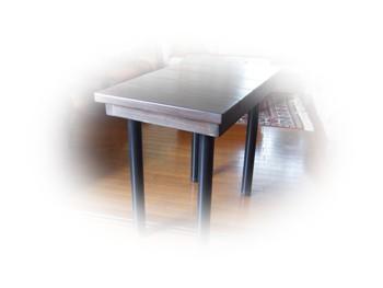 延長テーブル -1
