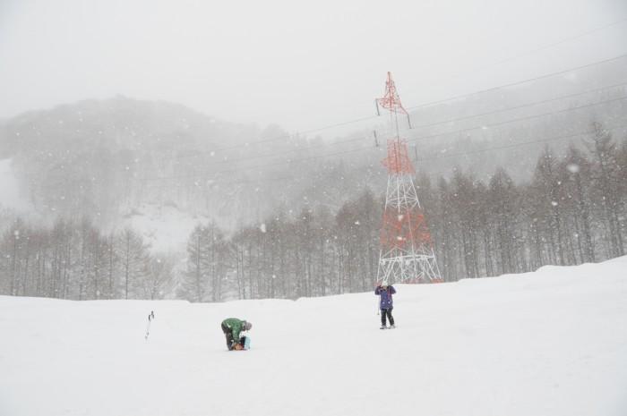 9499チョッと吹雪~