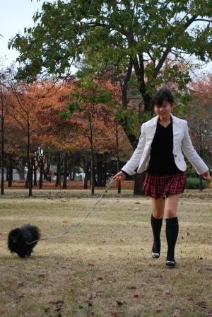 彩の森公園2010.11