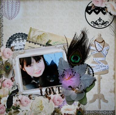 NSNLマンキツLO LOVE
