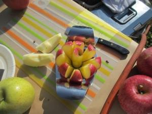 2013年11月りんご狩とグリーンゲーブル 294