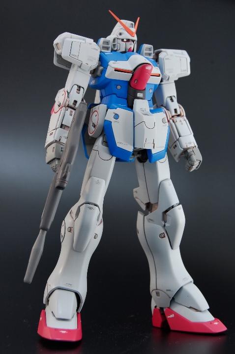 MG V GUNDAM Ver.Ka 184-3