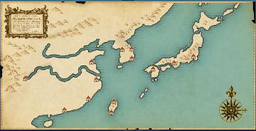 東アジアの街発見終了~♪