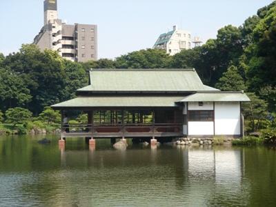 清澄庭園 033