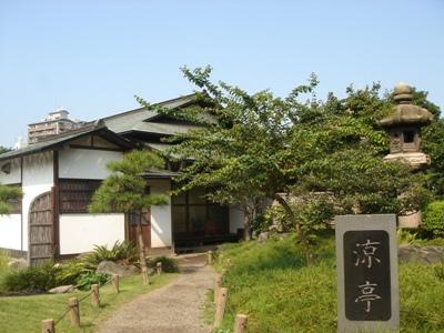 清澄庭園 062
