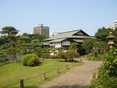 清澄庭園 063