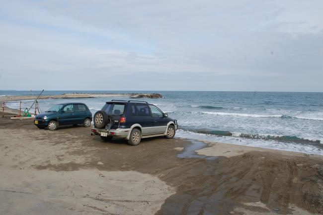 サンビーチ調査3