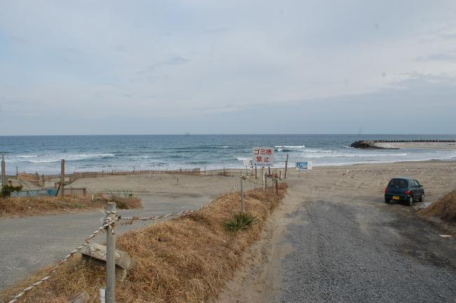 ♯ビーチ調査15