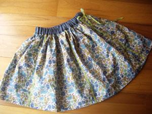 PDスカート1