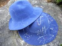 フェルト帽2