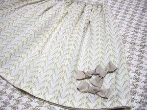リボンスカート1