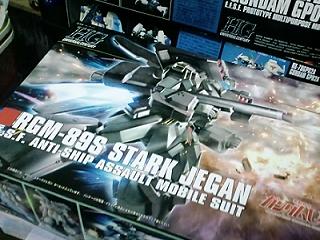 スタークジェガンを購入