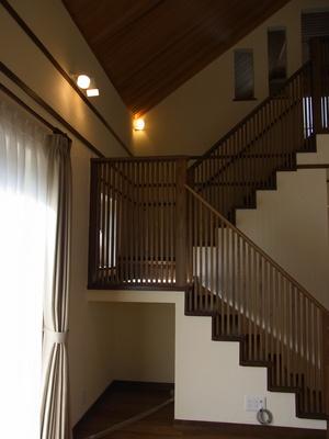 階段下ヌック