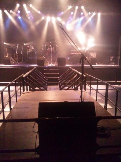 センターステージ