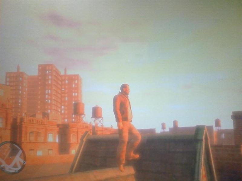 PSPやらへん?-GTA4