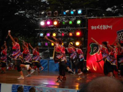 ダンス八木節2