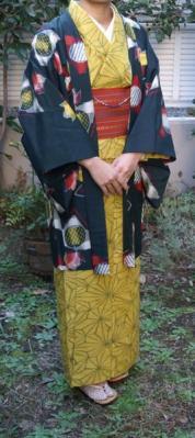 2011hatsu kimono