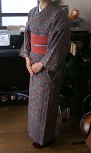 120127 kimono