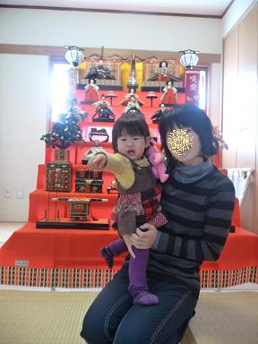 2010 02 18 モモカ1歳半 blog01