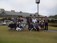 第1回第七支部ゴルフコンペ