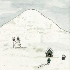 雪じゃ雪じゃ