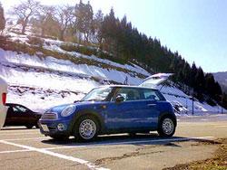 春スキー1