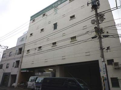 千疋屋 工場・店舗外観
