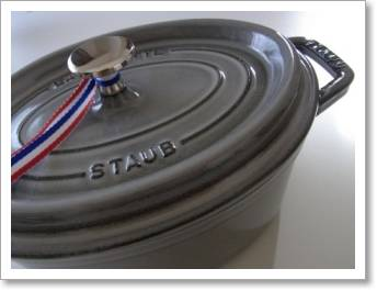ストウブ STAUB 鋳物ホーロー鍋