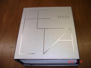 「FELTA(フェルタ)」1