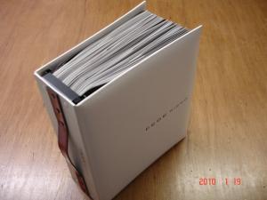 FEDE ricco 02(フェデリッコ02)カタログ