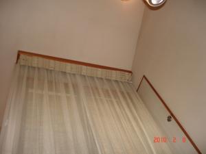 プレーンシェードカーテン3