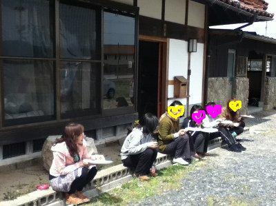 2011.4.17 chisokuan charity yoga 020-2