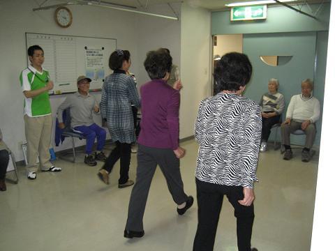 健康教室 046