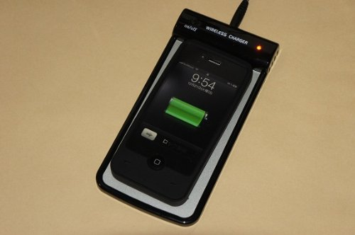 Wireless Charger for iPhone4