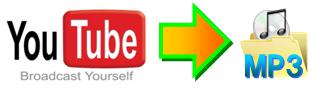 youtubeをmp3にする