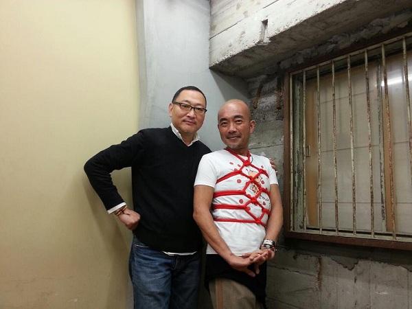 竹中&あきら