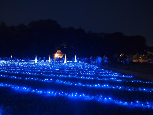 幻想庭園2013 3