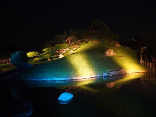 幻想庭園2013 5