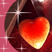 バレンタイン ネット限定チョコレート