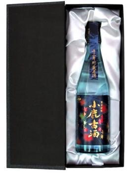12年貯蔵原酒 子鹿古酒