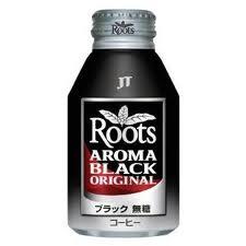 Rootsアロマブラック