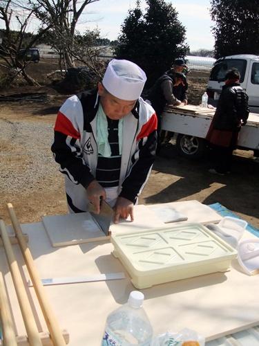 2012.2.11 蕎麦打ち研修 012