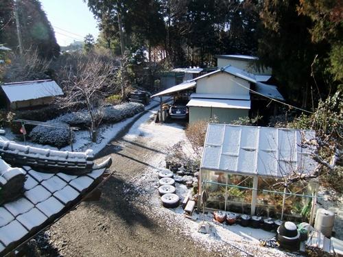 2012.2.18 2回目の雪 001