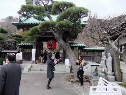 2012.3.4 鎌倉散策 長谷寺周辺111 (8)