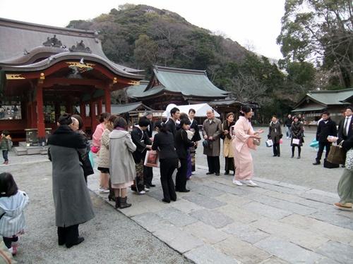 2012.3.4 鎌倉散策 鶴岡八幡宮111